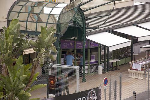 Prix Cafe De Paris Promocash