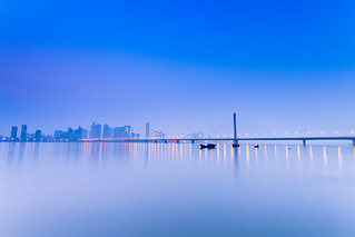 Qiantang RIver | by luxindong1986