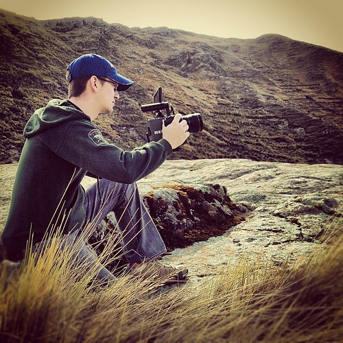 Shooting Sydney in the Andes #r3d | by shortman660