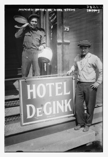 Moving Hotel de Gink  (LOC) | by The Library of Congress
