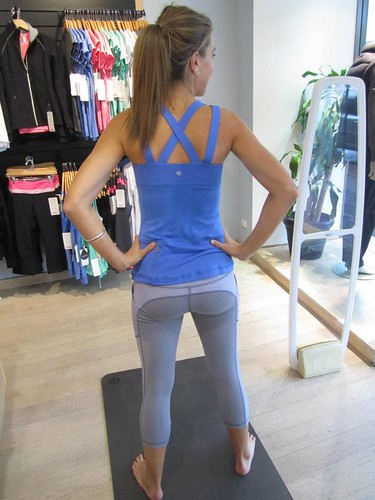 how to get job at lululemon