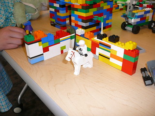 Sequoya LEGO Club 028 | by madisonpubliclibrary