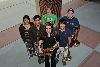 Musicians | by San Jac College