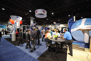 06.03.12 AWEA Wind Power at the GWCC | by American Wind Energy Association