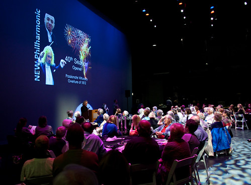 Subscribers Get Sneak Peek at 2016-2017 McAninch Arts Center Season 19 | by COD Newsroom