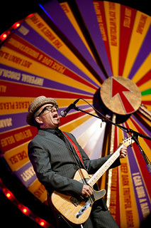 Elvis Costello @ The Paramount | by Seattle Theatre Group