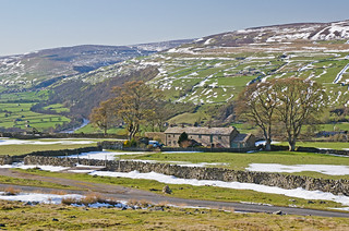 A Swaledale Farmhouse | by DWH284