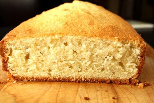 Log Cake Recipe Joy Of Baking: Joy Of Baking's Pound Cake