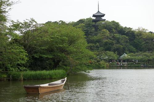 三渓園 Yokohama Sankeien Garden