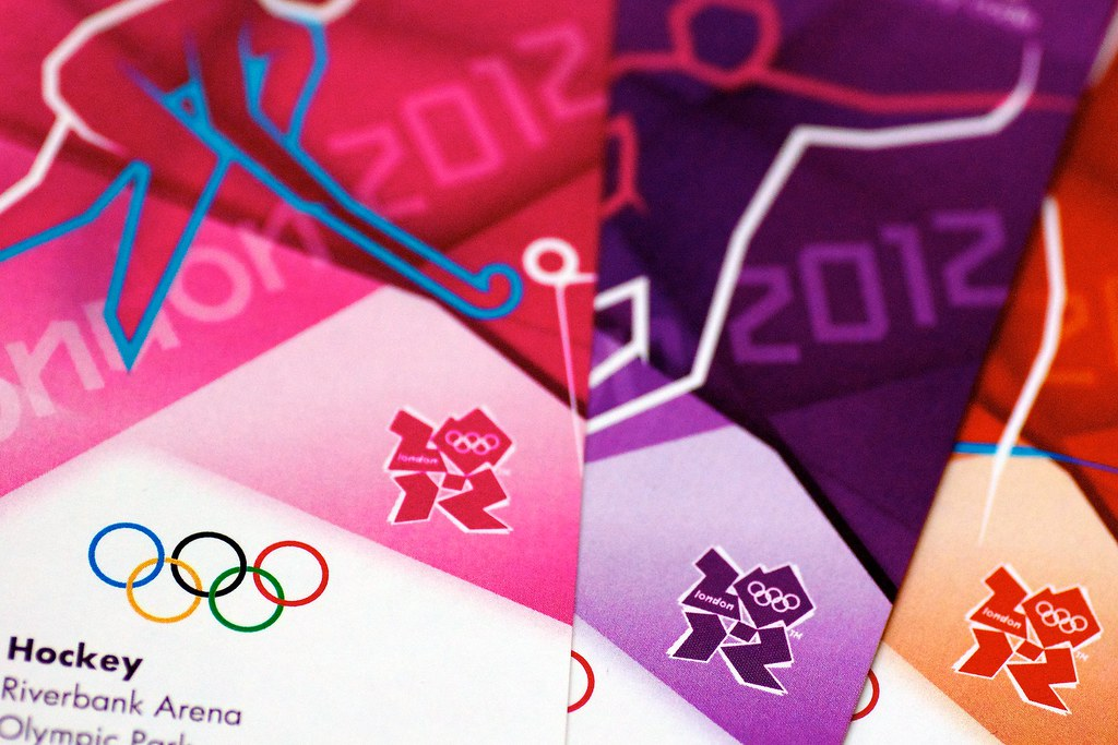 Get your Tokyo Olympics 2020 tickets as soon as possible!