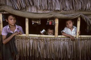 Vietnamese Refugees in Aftermath of War | by United Nations Photo