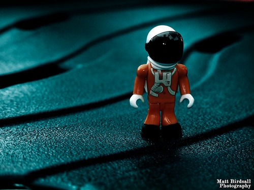 Astronaut | by Hellbelly