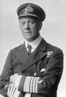 Vice Admiral Cecil Burney | by IWM Collections