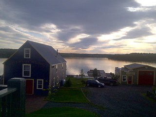 Guysborough Harbour | by Authentic Seacoast Company