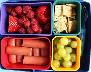 2nd Grader Bento #604 | by Wendy Copley