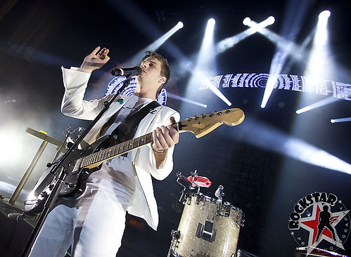 Foster The People - The Fillmore - Detroit, MI - June 17th 2012 | by RockStarProPhotography
