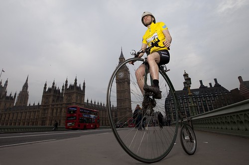 London Penny Farthing 10 | by TaylorHerring