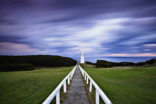 Long Exposed Lighthouse | by Tim Donnelly (TimboDon)