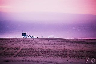 Pink Morning Swell | by KG Foto