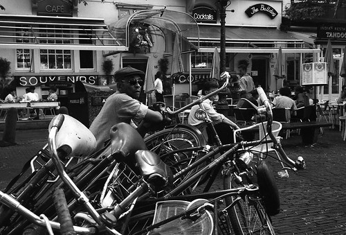 Guardian of Bikes - 1990 | by YourCCDA