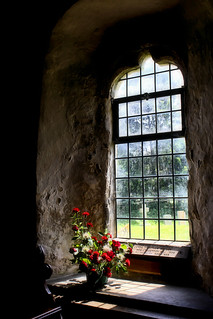 Church Window Part One by Simon & His Camera | by Simon & His Camera