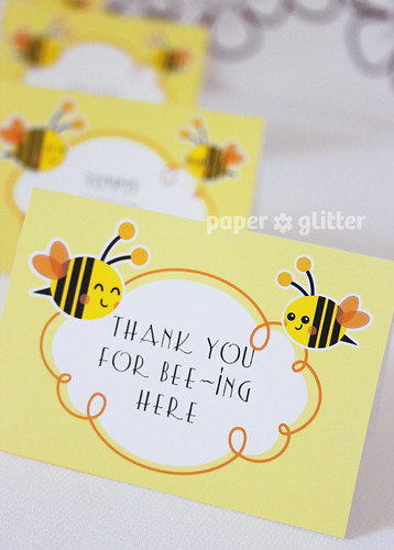 Busy Bee Valentine Crafts