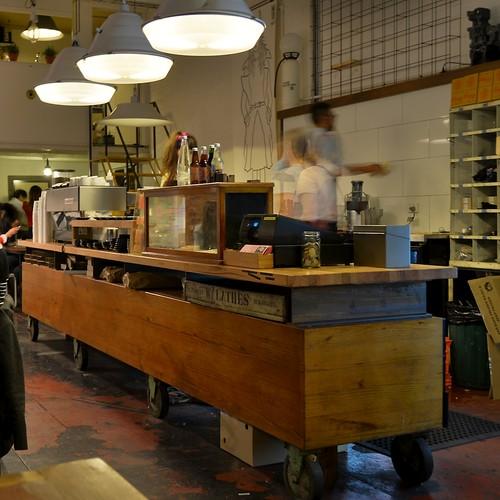 Coffee Cafe Manchester Tn Menu