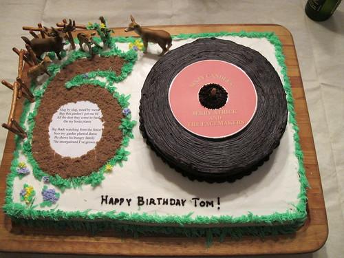 Birthday Cakes Charlottesville Virginia
