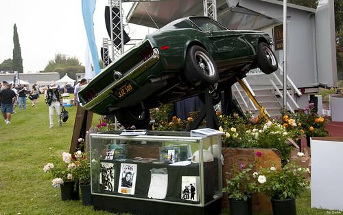 Chino Hills Car Show