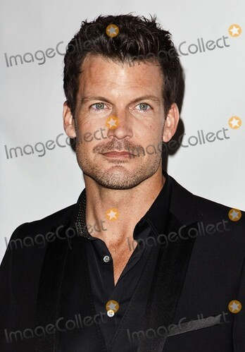 Mark Deklin at the GLAAD Awards | by number 1 fangirl