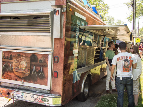 Nonna S Food Truck Pa