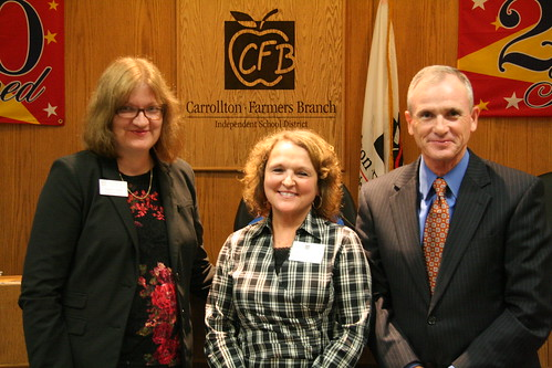 June 7, 2012 School Board Meeting | by C-FB ISD