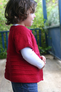 Red Cardi 3 | by 2 little banshees