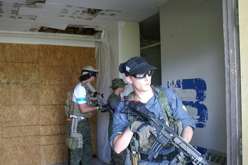 06.16.12 OP Gaughan Memorial | by #1 Airsoft Mom