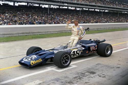 Dan gurney indianapolis motor speedway flickr for Indianapolis motor speedway com