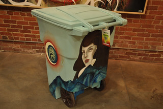 TRASHed at Coachella 2012 Art Exhibit | by Global Inheritance.