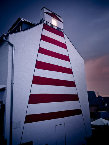 Lighthouse | by Paul mit dem Pinscher
