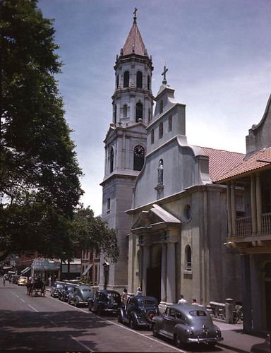 St. Augustine Cathedral | by State Library and Archives of Florida