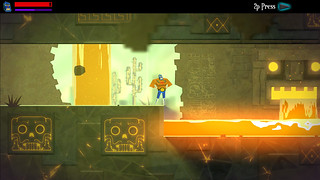 PS3: Guacamelee for PS3 and PS Vita | by PlayStation.Blog
