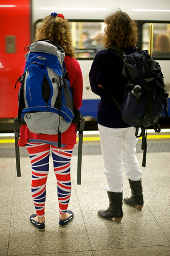 Patriotic Leggings | by davehodg