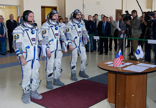 Expedition 31 Preflight (201204230003HQ) | by NASA HQ PHOTO