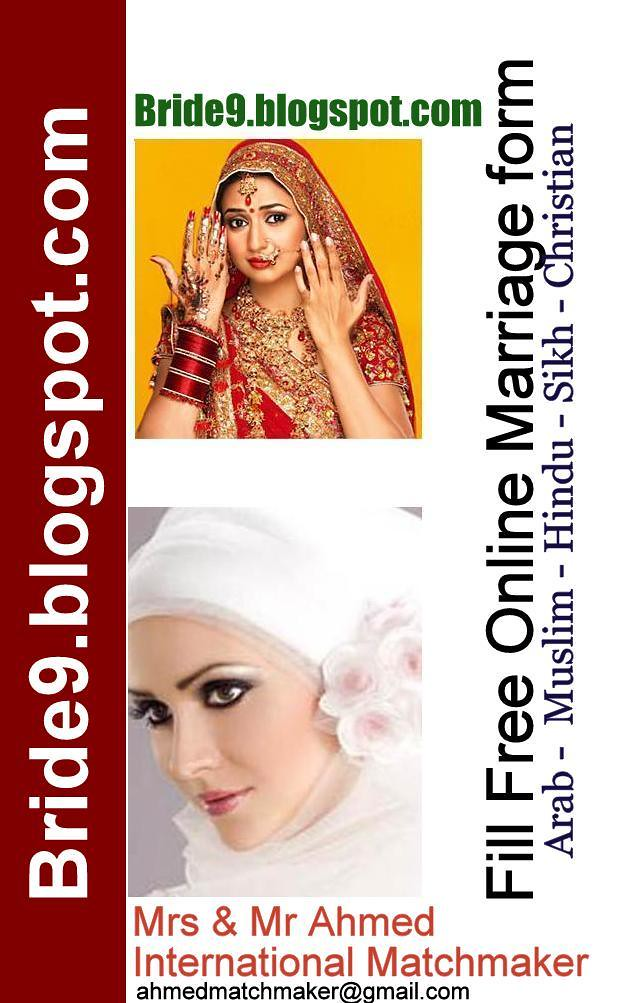 International matrimonial sites free