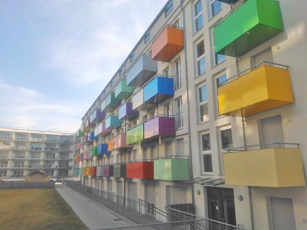 Sooc innen ansicht moderne architektur depot 3 5 tübingen sooc