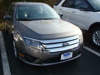 2010 Ford Fusion SEL | by Ford of Branford