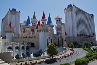Excalibur, Las Vegas | by Peter Cook UK