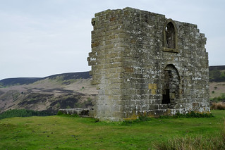Skelton tower ruins | by GarethT1981