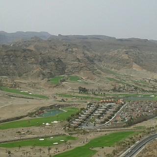 Anfi Tauro Golf Hotel Gran Canaria