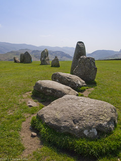 Castlerigg Stone Circle | by Charlie Little