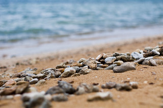 stones of the sea... | by albert23it