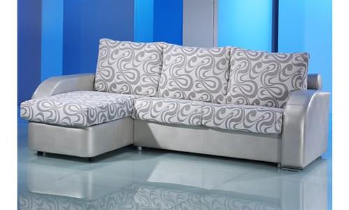 Sofas cama con chaise longue sofa convertible en cama de for Sofa convertible en cama